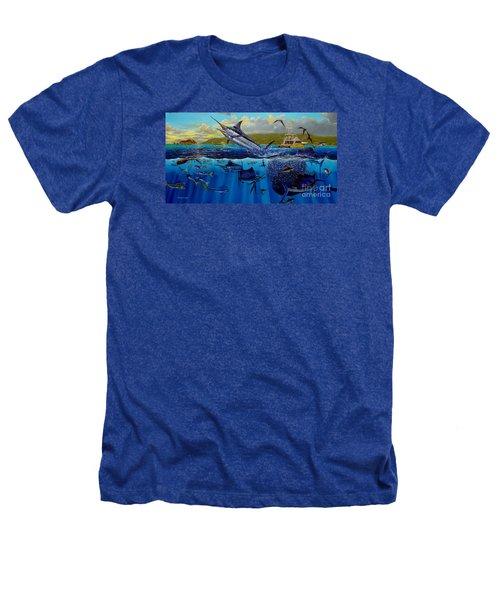 Los Suenos Heathers T-Shirt by Carey Chen