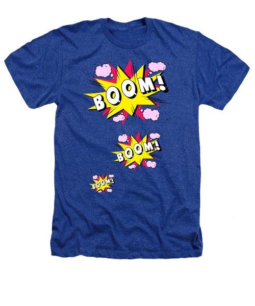 Boom Comics Heathers T-Shirt by Mark Ashkenazi