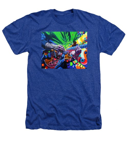 Trey Anastasio 4 Heathers T-Shirt by Kevin J Cooper Artwork