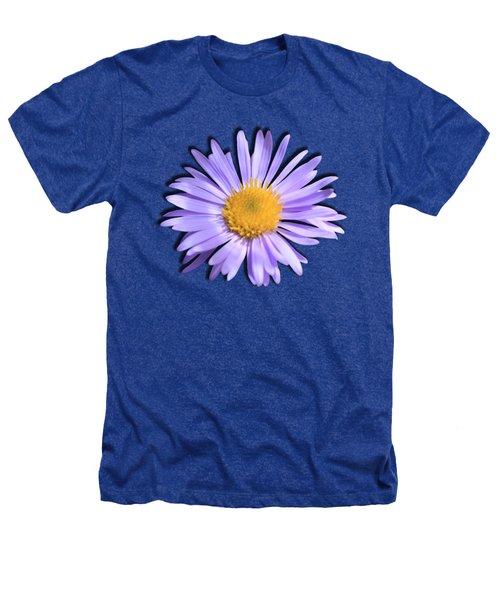 Wild Daisy Heathers T-Shirt by Shane Bechler