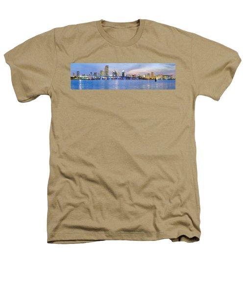 Miami 2004 Heathers T-Shirt by Patrick M Lynch