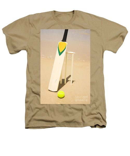 Summer Sport Heathers T-Shirt by Jorgo Photography - Wall Art Gallery