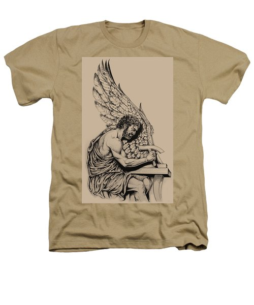 Daedalus Workshop Heathers T-Shirt by Derrick Higgins
