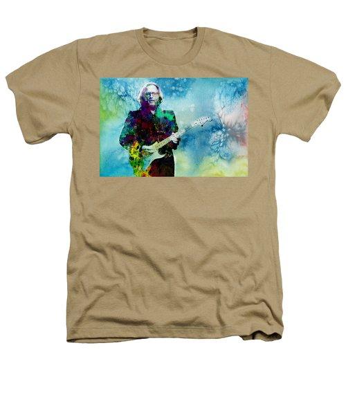 Tears In Heaven 2 Heathers T-Shirt by Bekim Art