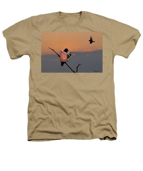 To Kill A Mockingbird Heathers T-Shirt by Bill Cannon