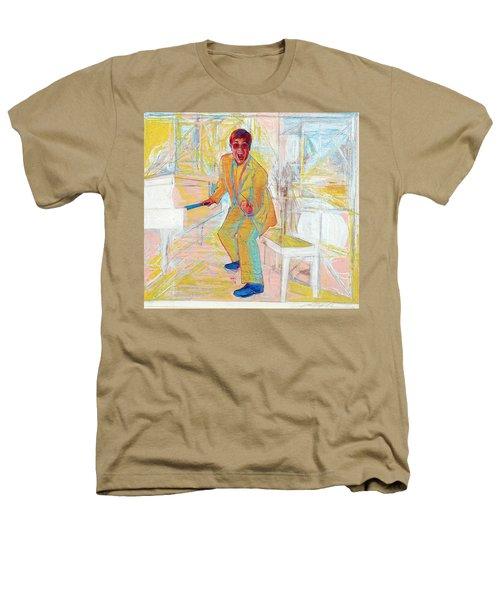 Elton John Heathers T-Shirt by Martin Cohen