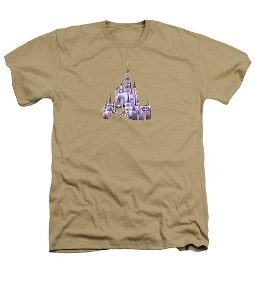 Magic Kingdom Heathers T-Shirt by Art Spectrum