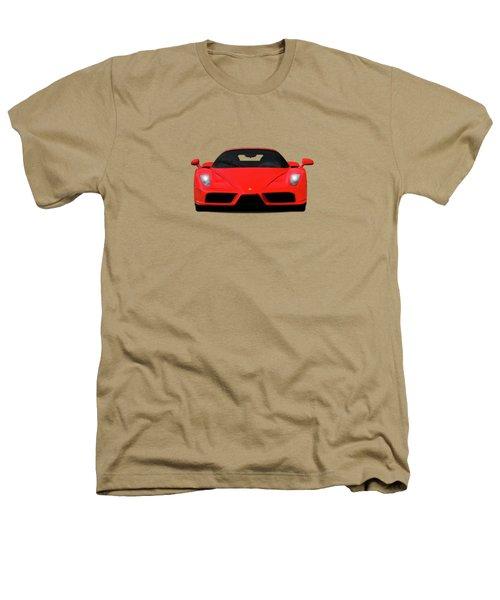 The Ferrari Enzo Heathers T-Shirt by Mark Rogan