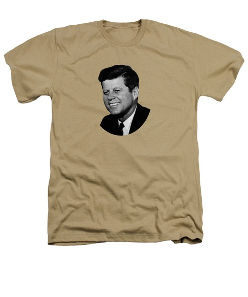 President Kennedy Heathers T-Shirt by War Is Hell Store
