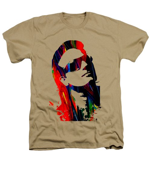 Bono Collection Heathers T-Shirt by Marvin Blaine