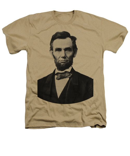Abraham Lincoln Heathers T-Shirt by War Is Hell Store