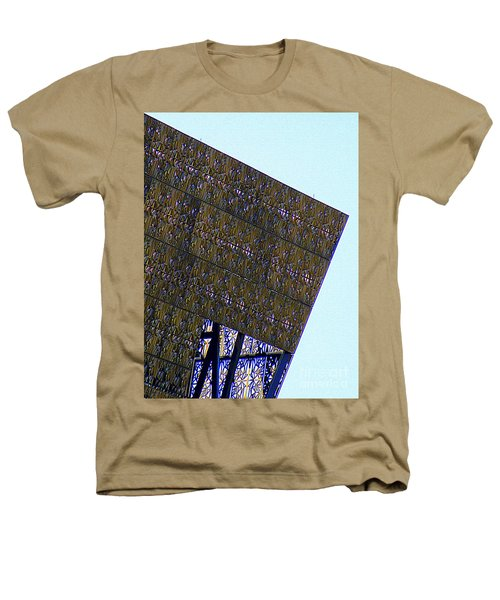 African American History And Culture 4 Heathers T-Shirt by Randall Weidner