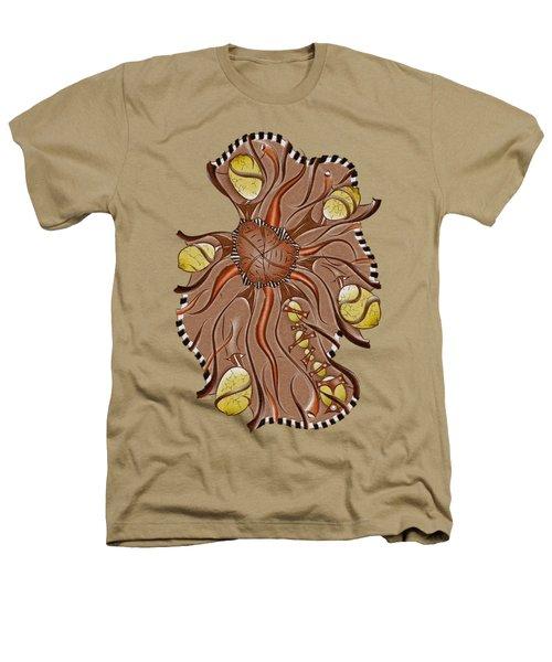 Arholusia V3 Heathers T-Shirt by Cersatti