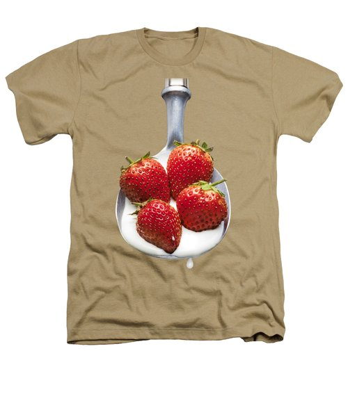 Good Enough To Eat Heathers T-Shirt by Jon Delorme