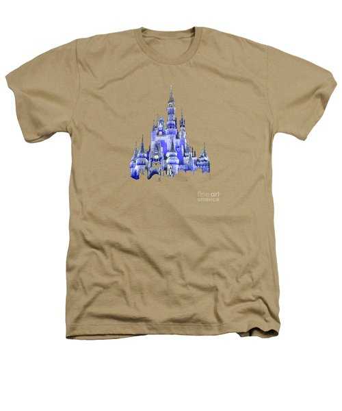 Magic Kingdom Heathers T-Shirt by Art Spectrum