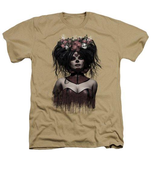 La Catrina Heathers T-Shirt by Shanina Conway