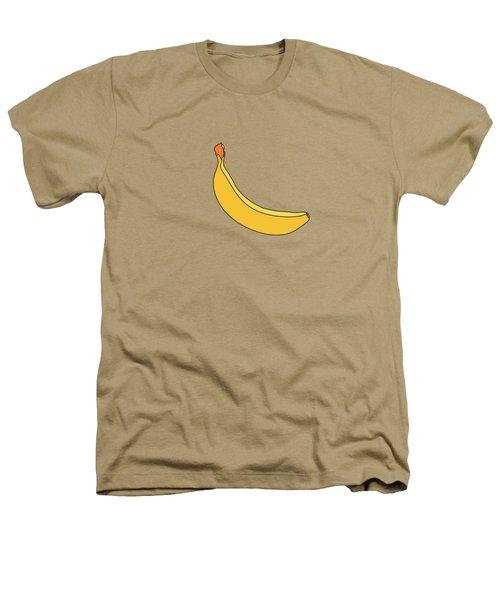 B-a-n-a-n-a-s Heathers T-Shirt by Elizabeth Tuck