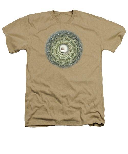 Biohazard Heathers T-Shirt by Anastasiya Malakhova