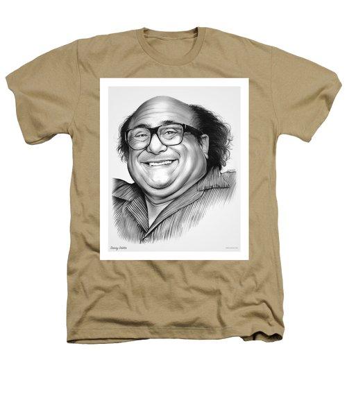 Danny Devito Heathers T-Shirt by Greg Joens