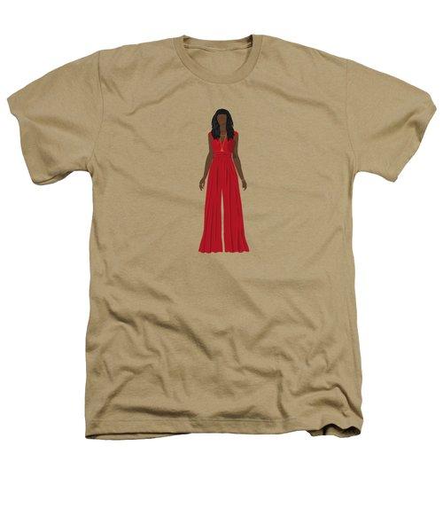 Destiny Heathers T-Shirt by Nancy Levan