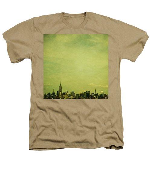 Escaping Urbania Heathers T-Shirt by Andrew Paranavitana