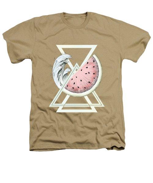 Fresh Heathers T-Shirt by Barlena