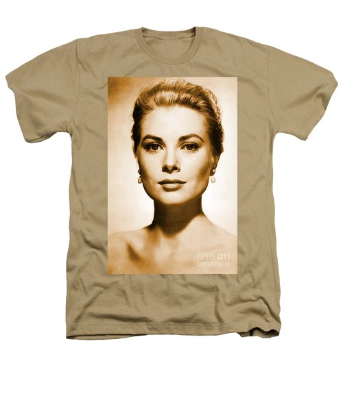 Grace Kelly Heathers T-Shirt by Opulent Creations
