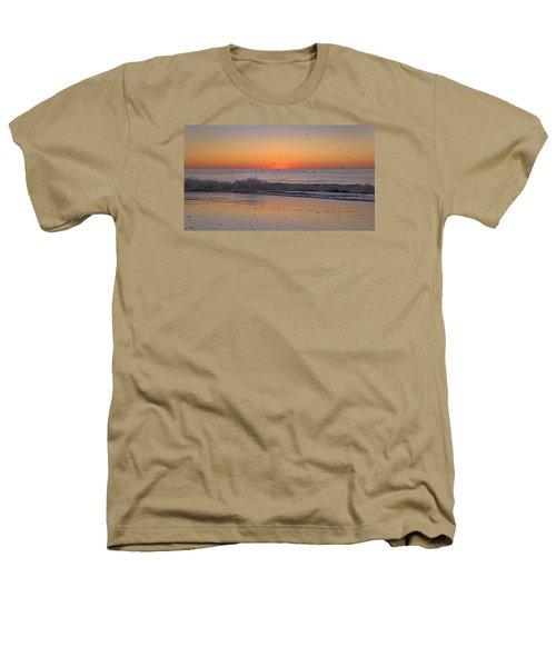 Inspiring Moments Heathers T-Shirt by Betsy Knapp