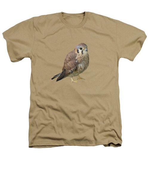 Kestrel Heathers T-Shirt by Laurel Powell