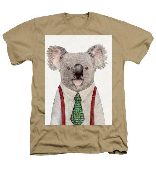 Koala Heathers T-Shirt by Animal Crew