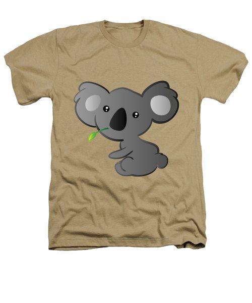 Koala Heathers T-Shirt by Hadeel ArT