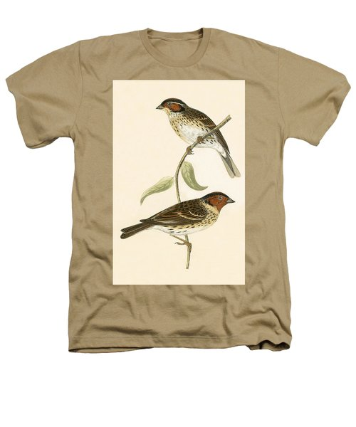 Little Bunting Heathers T-Shirt by English School