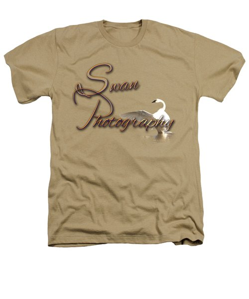 Logo Heathers T-Shirt by Nancy Swan