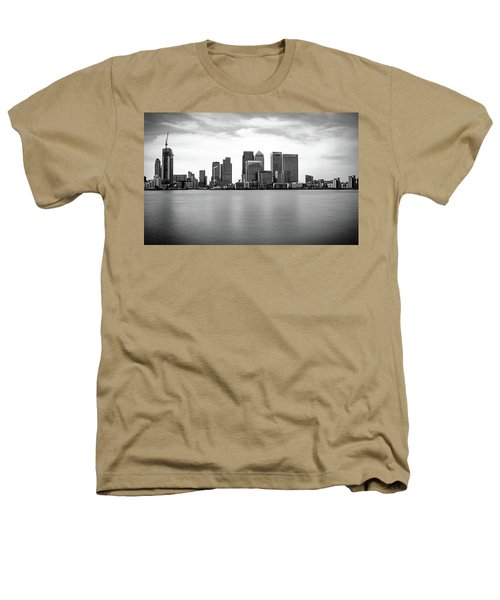 London Docklands Heathers T-Shirt by Martin Newman