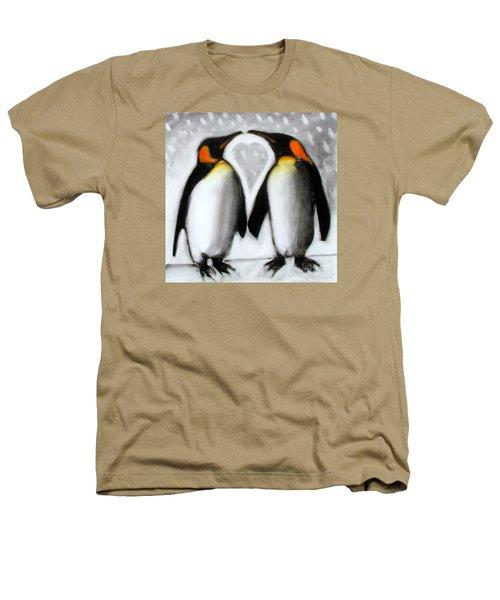 Love Heathers T-Shirt by Paul Powis
