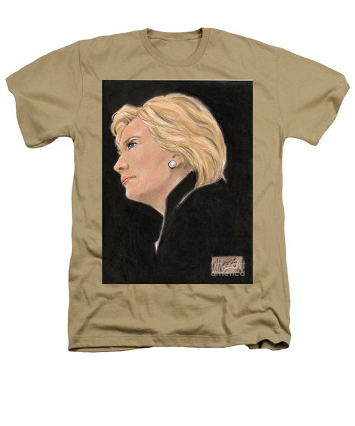 Madame President Heathers T-Shirt by P J Lewis