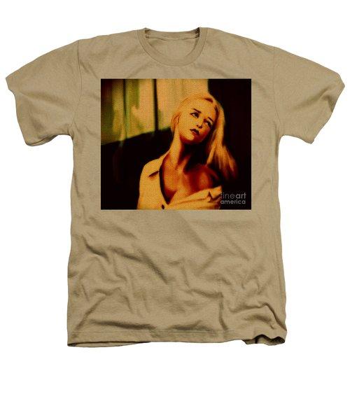 Miss U  Heathers T-Shirt by Felix Von Altersheim