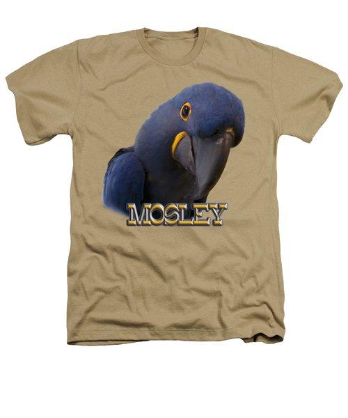Mosley Heathers T-Shirt by Zazu's House Parrot Sanctuary