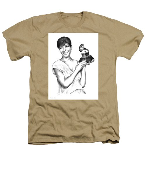 Natalie Cole Heathers T-Shirt by Greg Joens