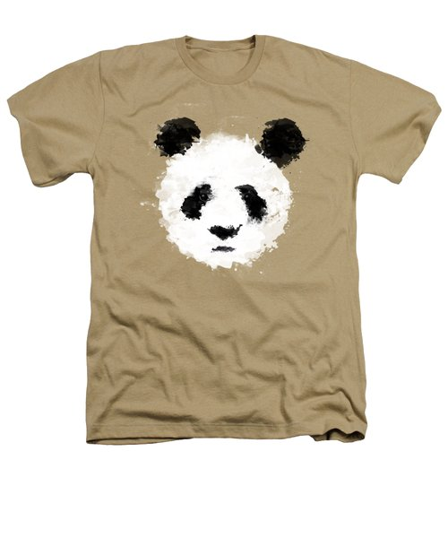 Panda Heathers T-Shirt by Mark Rogan