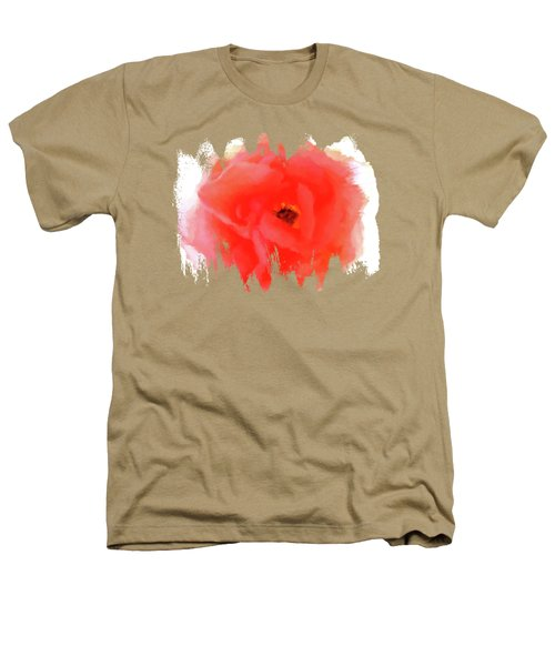 Peachy Keen Heathers T-Shirt by Anita Faye