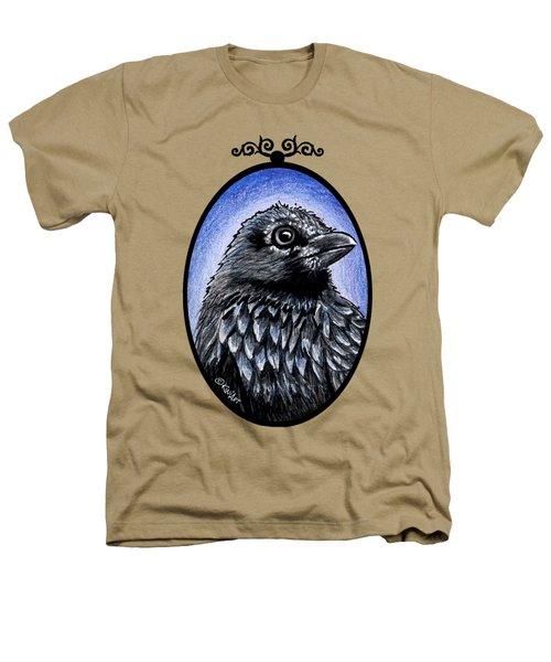 Raven Heathers T-Shirt by Kim Niles