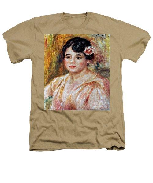 Renoir: Adele Besson, 1918 Heathers T-Shirt by Granger