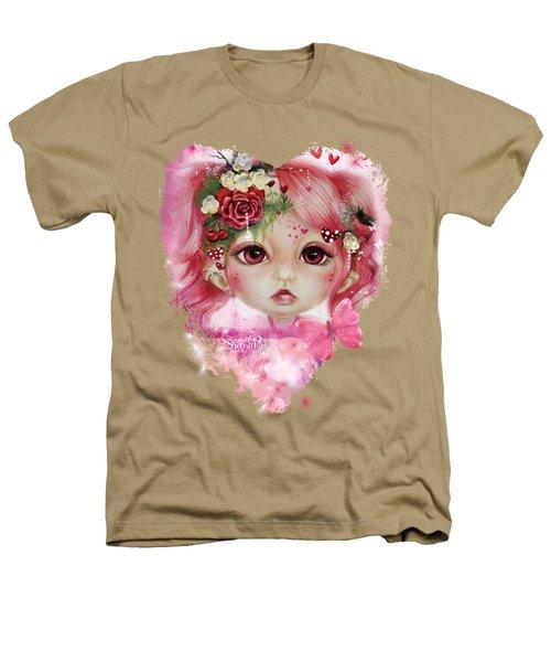 Rosie Valentine - Munchkinz Collection  Heathers T-Shirt by Sheena Pike
