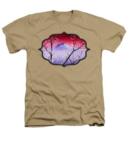 Sakura Heathers T-Shirt by Anastasiya Malakhova