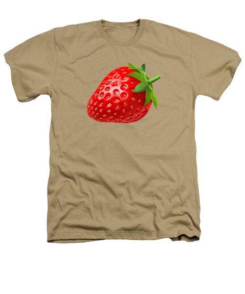 Strawberry Heathers T-Shirt by T Shirts R Us -