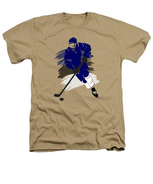 Tampa Bay Lightning Player Shirt Heathers T-Shirt by Joe Hamilton
