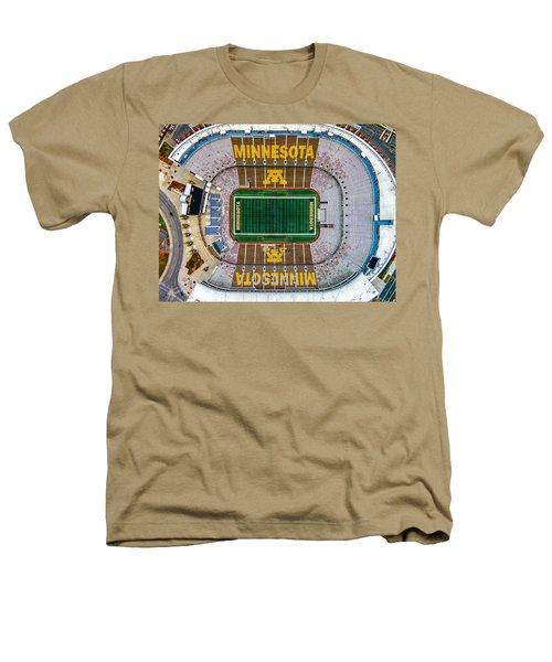 The Bank Heathers T-Shirt by Mark Goodman