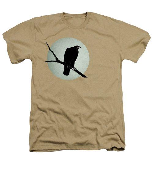 The Hawk Heathers T-Shirt by Mark Rogan