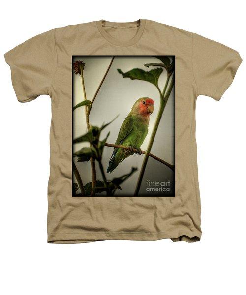 The Lovebird  Heathers T-Shirt by Saija  Lehtonen